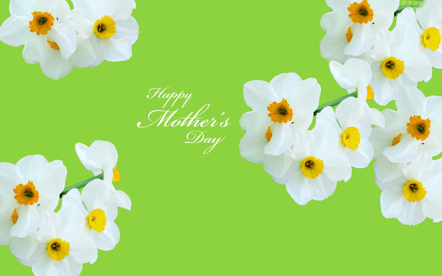 Happy Mothers Day 2014