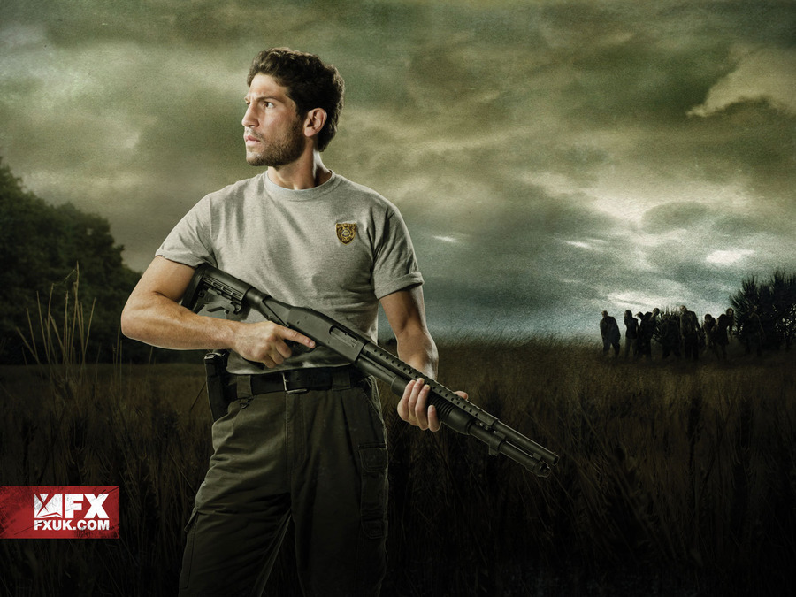 Jon Bernthal Wallpapers Jon Bernthal The Walking Dead Wallpaper High Definition High