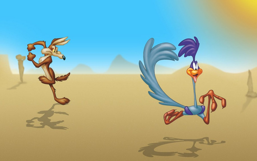 Looney Tunes Desktop Wallpapers