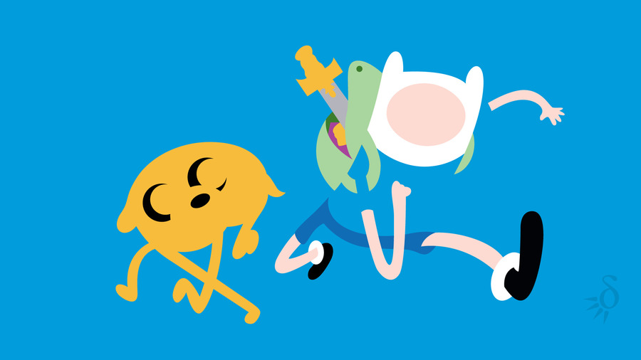 Adventure Time HD Wallpapers