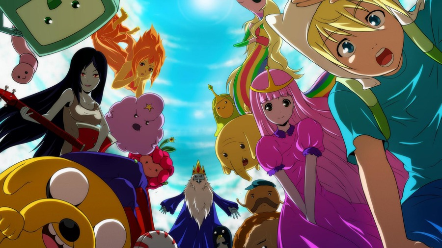 Adventure Time Picture