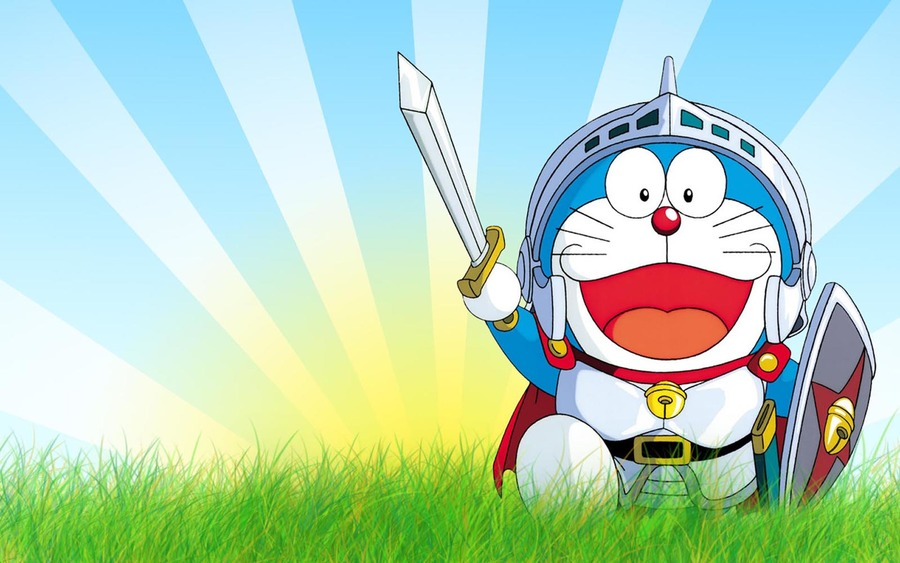 Best Doraemon Wallpapers