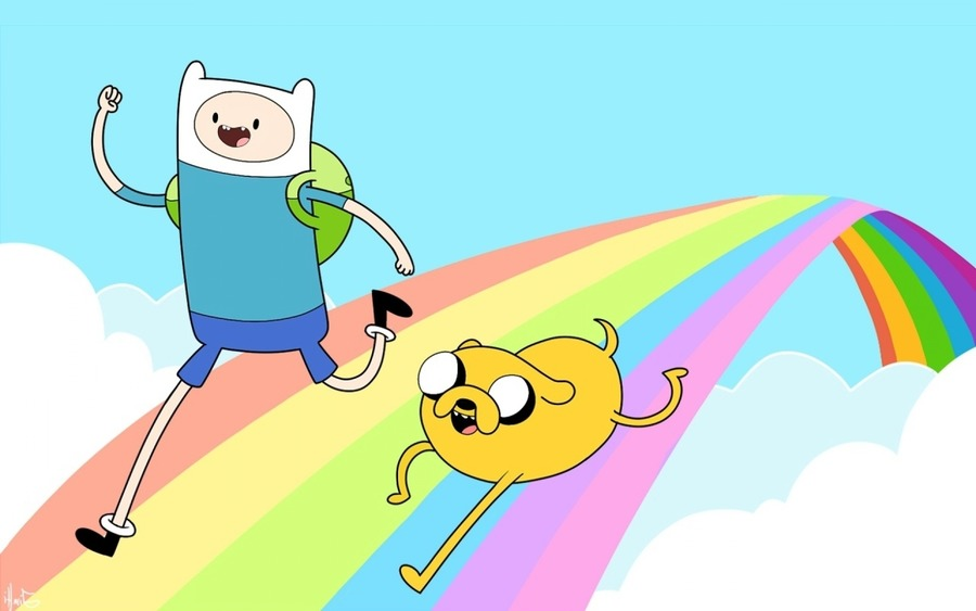 Finn Jake Wallpapers