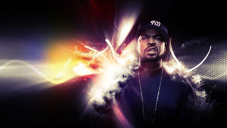 Ice Cube Backgrounds Wallpaper High Definition High