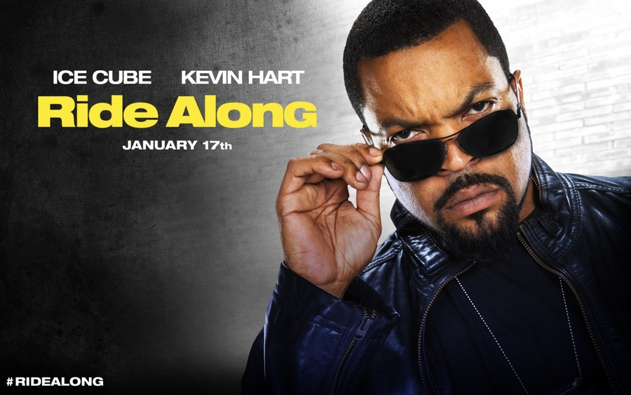 Ride Along (2014) Ice Cube