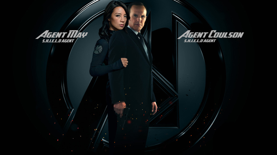 agents of s h i e l d backgrounds wallpaper high