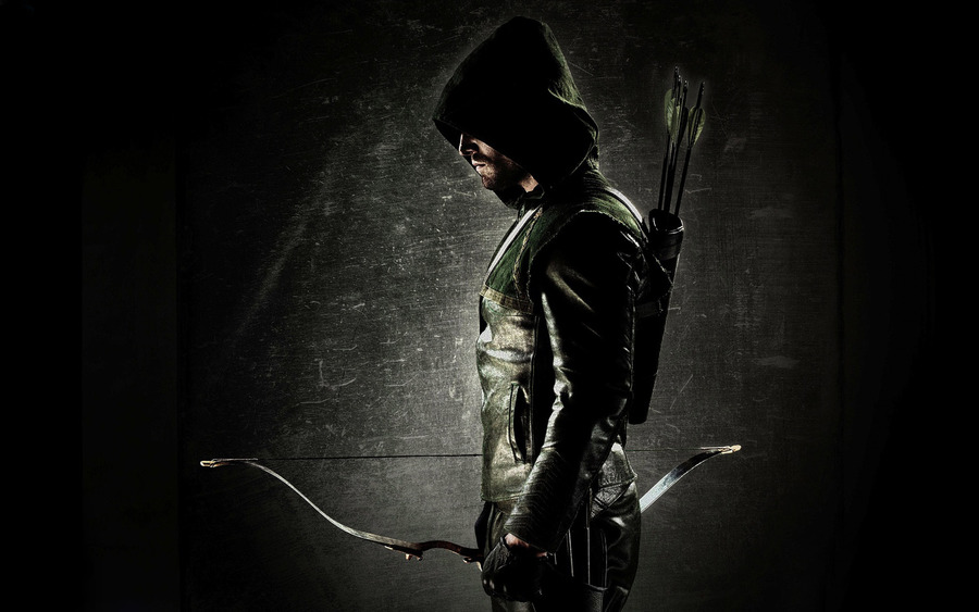Awesome Arrow Picture