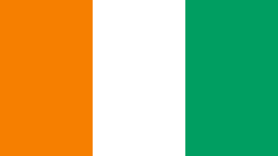 C 244 te d ivoire flag wallpaper high definition high quality