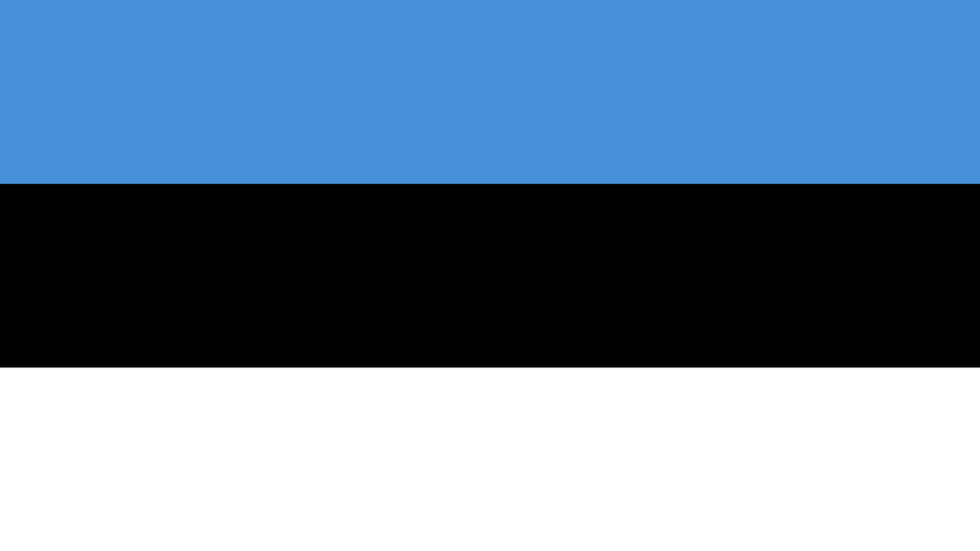 Estonia Flag - Wallpaper, High Definition, High Quality ...