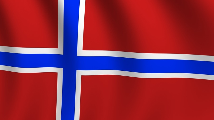 Norway Flag Wallpaper High Definition High Quality