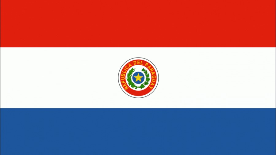 Paraguay flag wallpaper high definition high quality widescreen