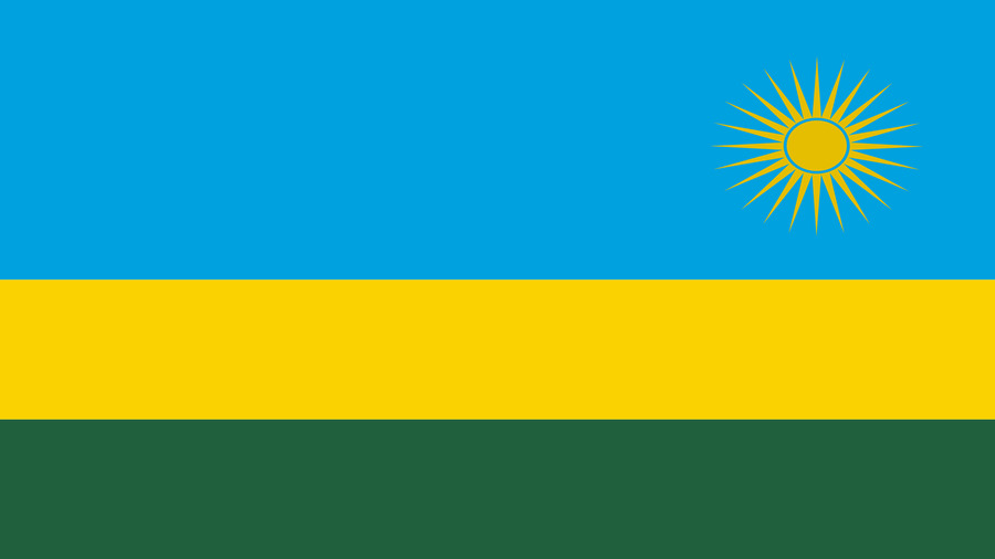 pin rwandan flag on - photo #12