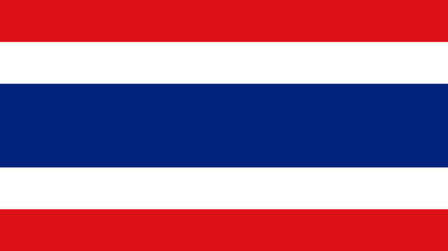 Thailand flag wallpaper high definition high quality widescreen