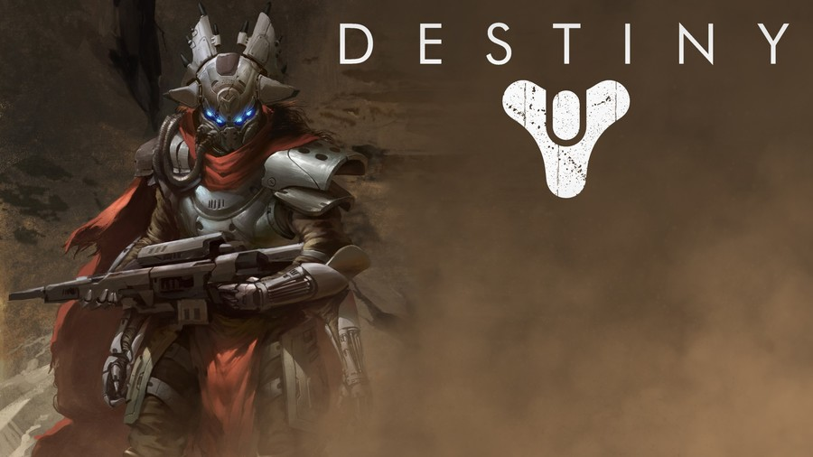 Destiny Desktop Wallpaper