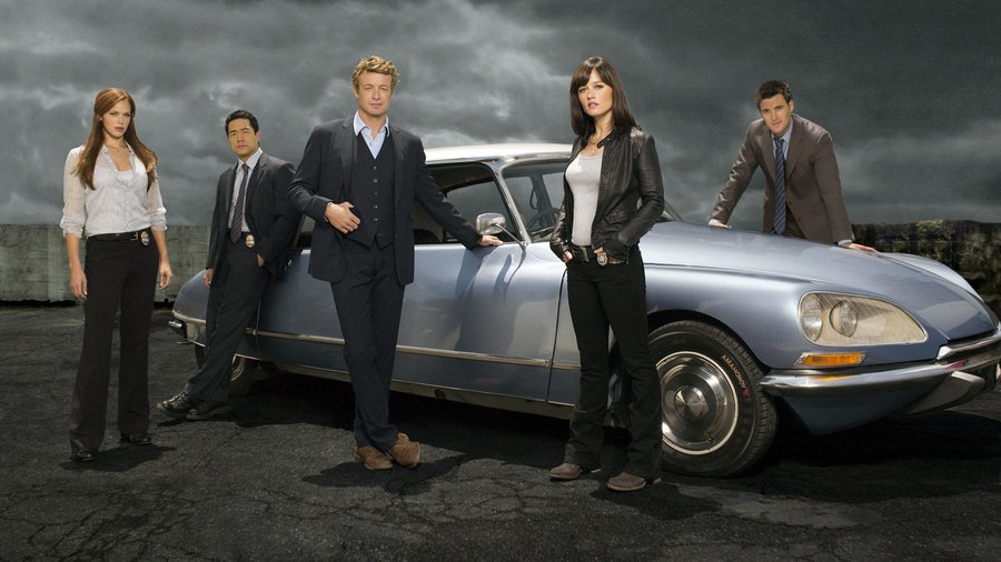 The Mentalist 2014