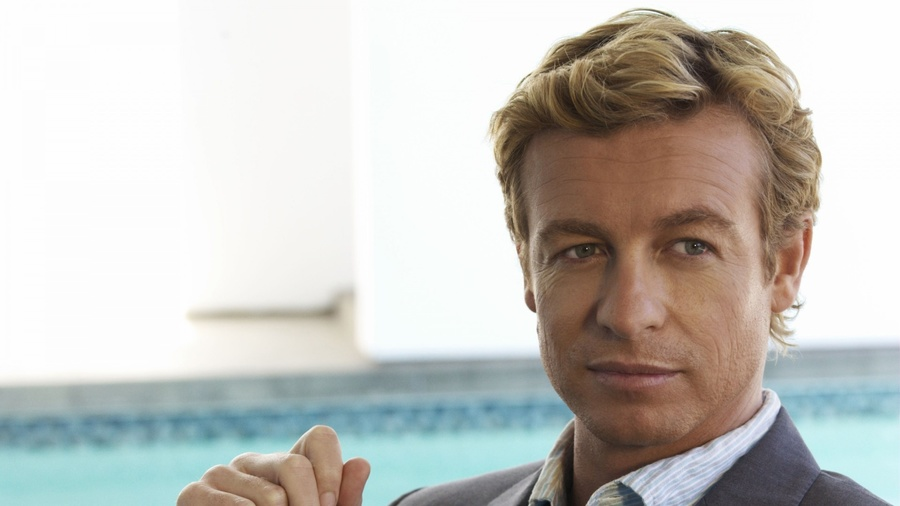 The Mentalist Backgrounds
