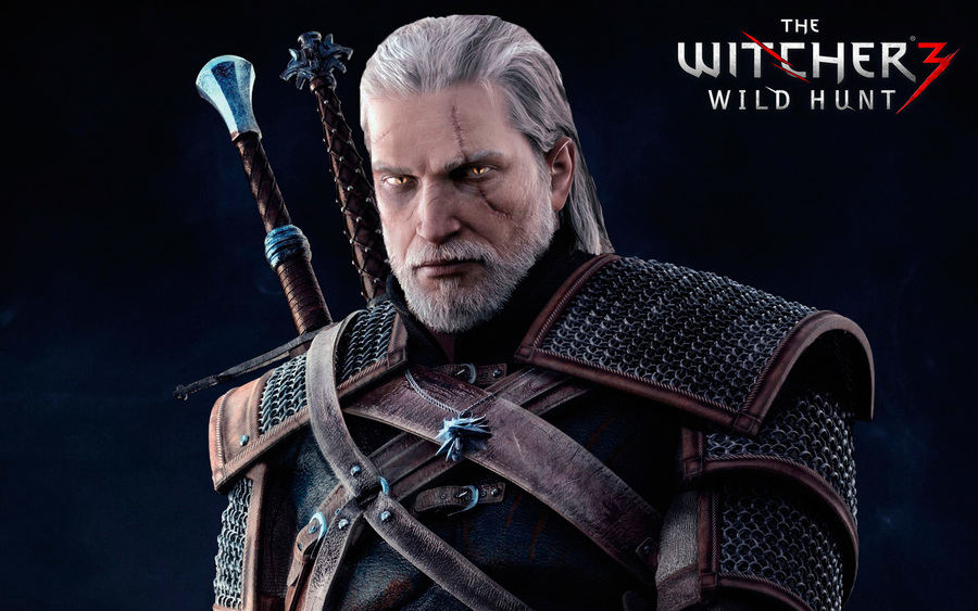 The Witcher 3 Game
