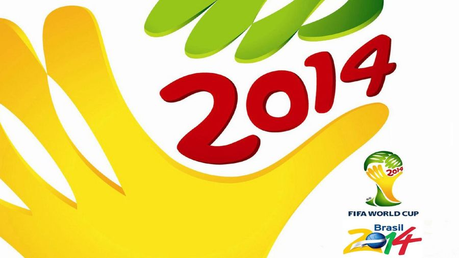 World Cup 2014 1920x1080