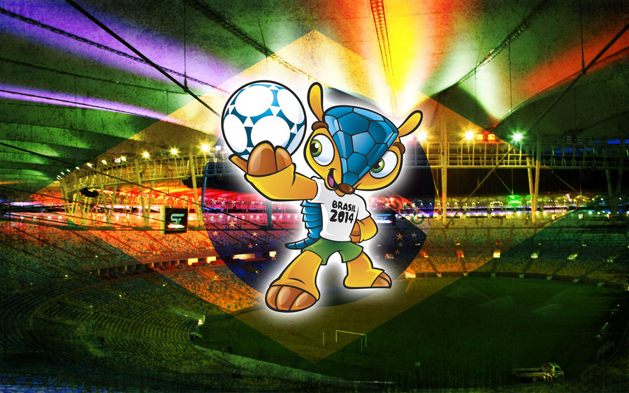 World Cup 2014 Background