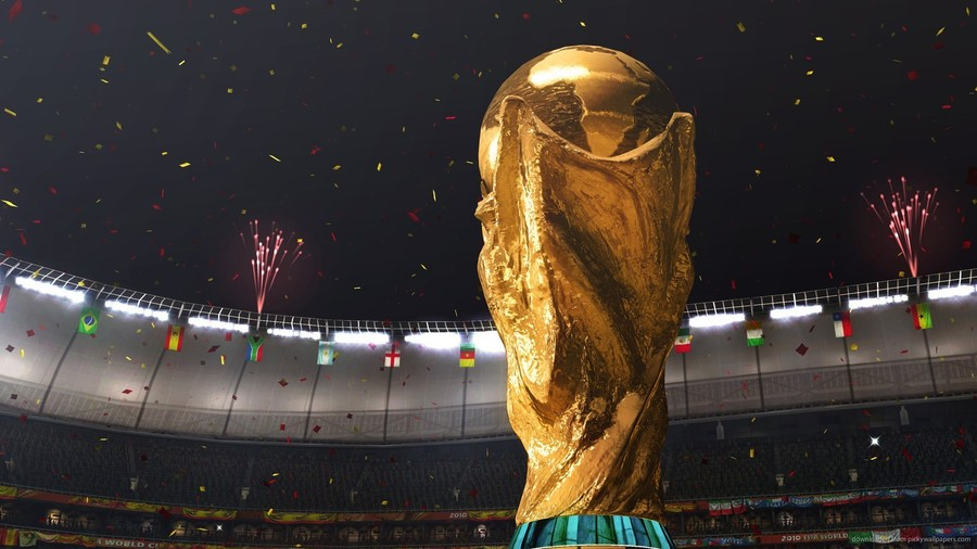 World Cup 2014 High Definition Wallpaper