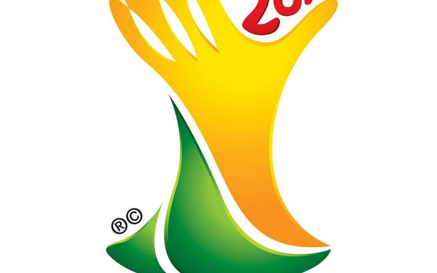 World Cup 2014 Wide Wallpaper