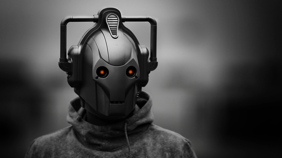 Robot 1080p Wallpapers