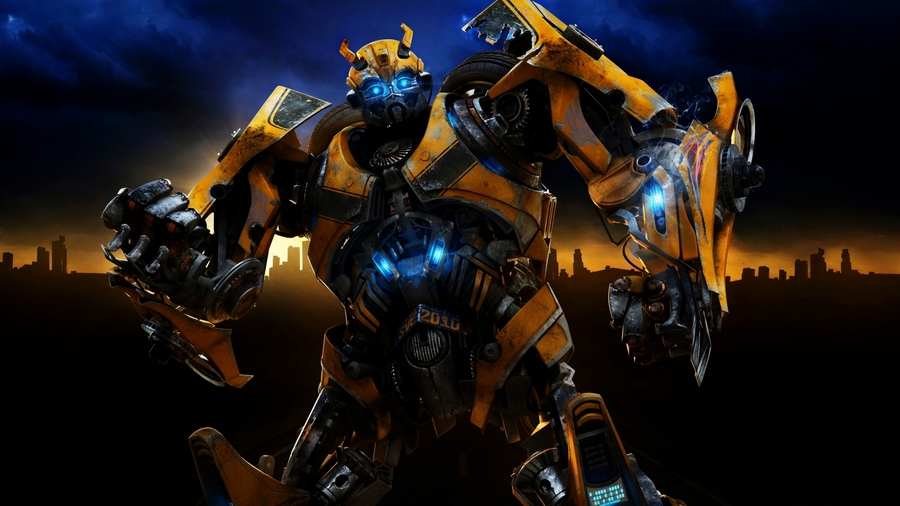 Transformers 1080p Wallpapers