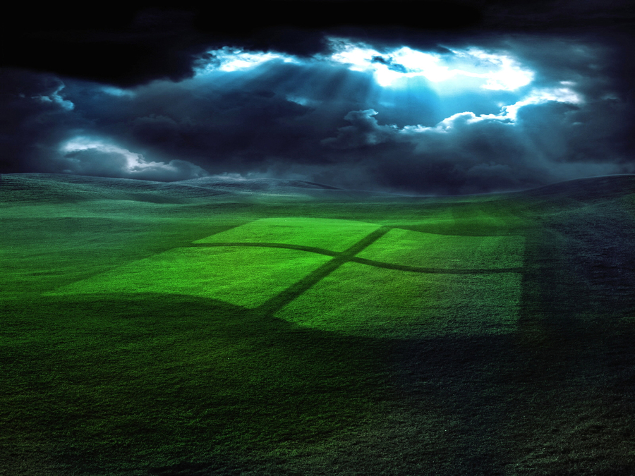 Windows Farm Focus