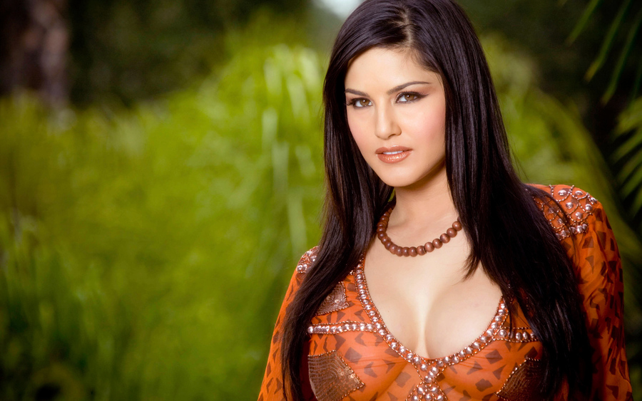 Sunny Leone - Wallpaper, High Definition, High Quality, Widescreen