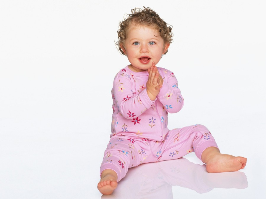 Cute Baby High Definition