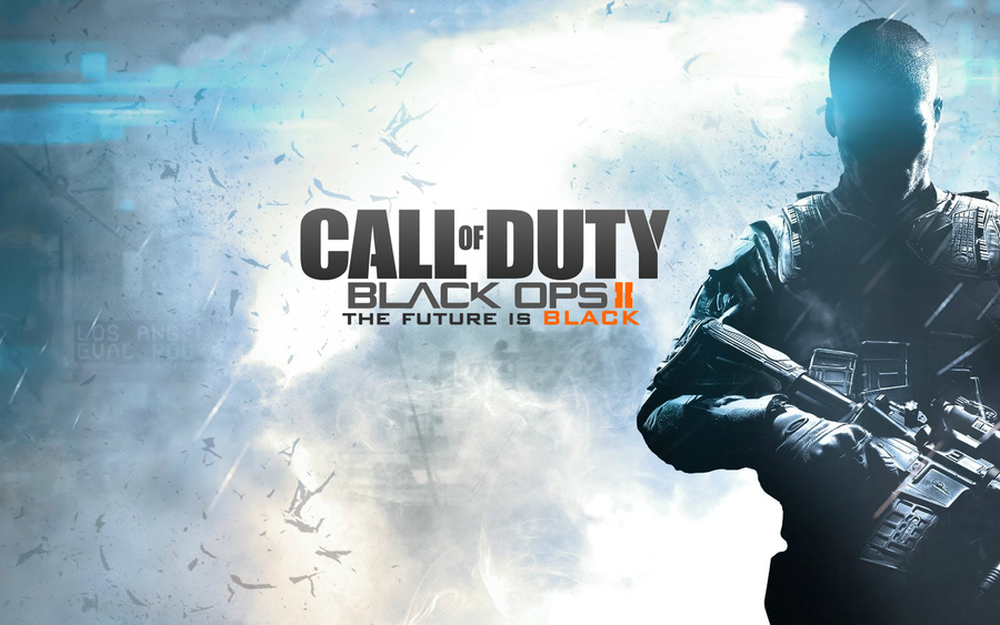 2013 Call Of Duty Black Ops