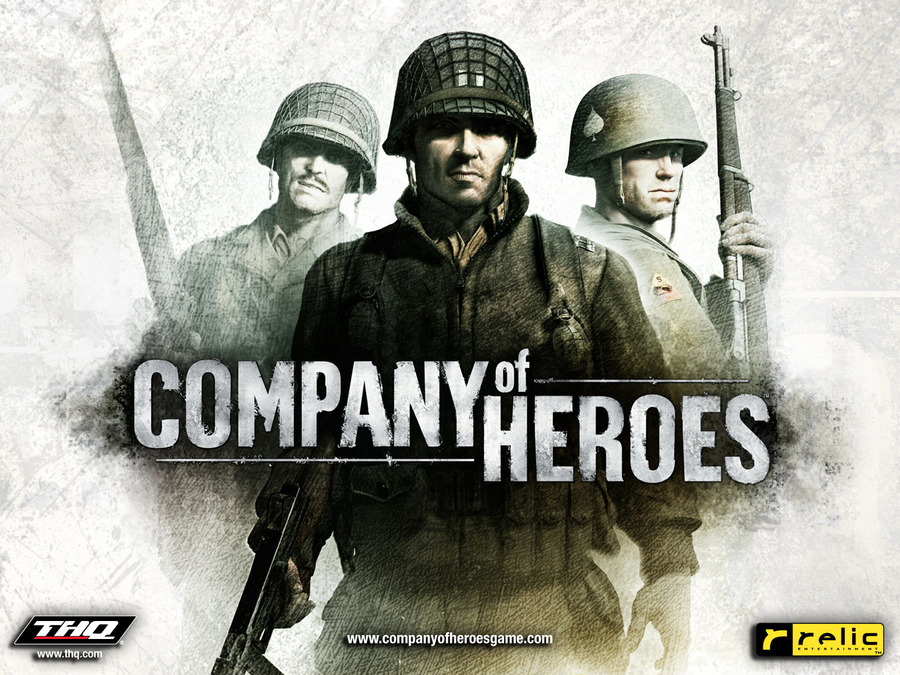 Company Of Heroes Wallpapers