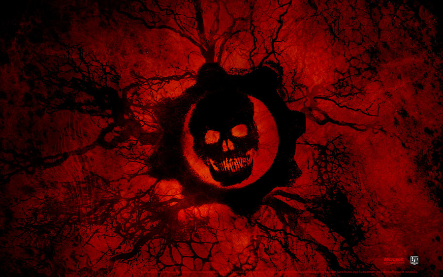 Gears Of War 3 Game Official
