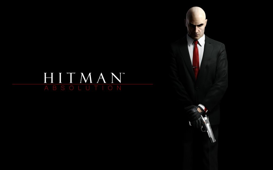 Hitman Absolution Game