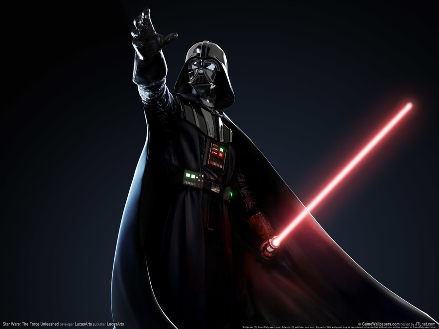 Star Wars The Force Unleashed Wallpapers