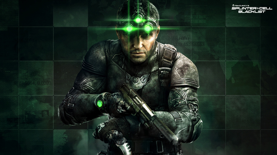 Tom Clancys Splinter Cell Blacklist Jpeg