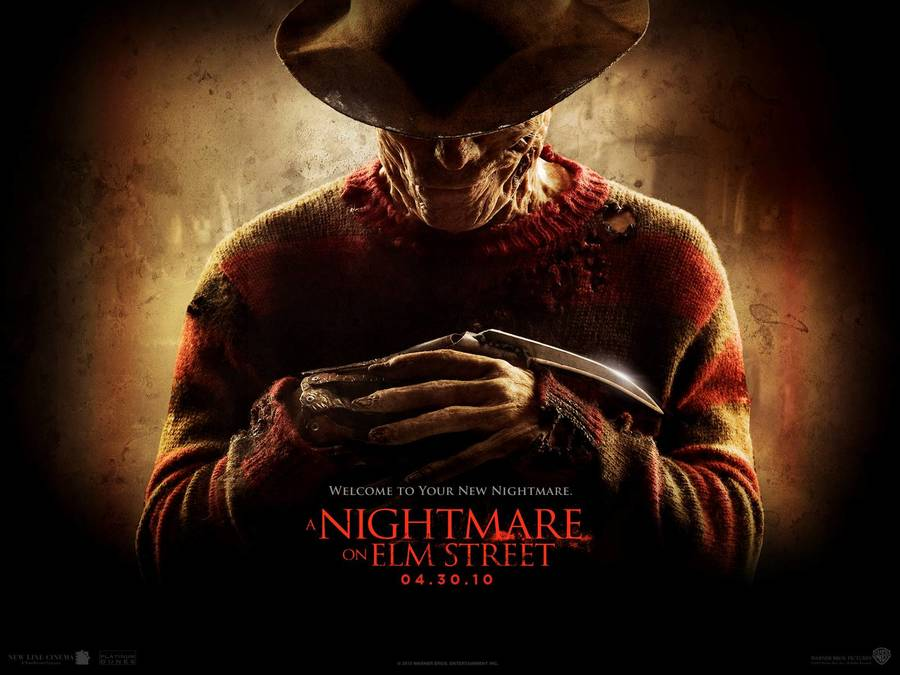 2010 A Nightmare On Elm Street Movie