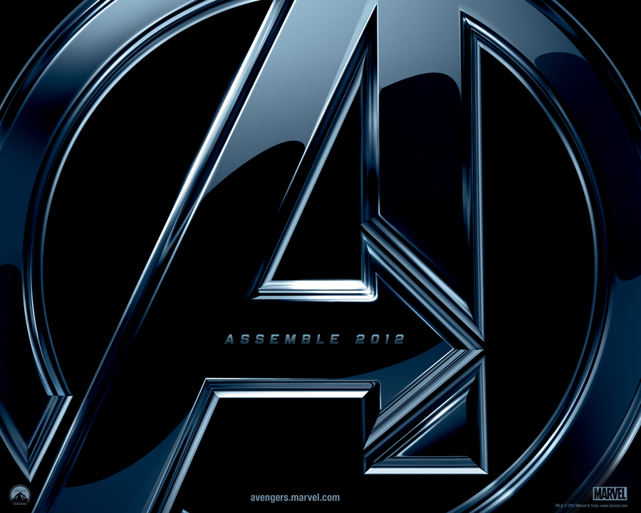 2012 The Avengers Wallpaper