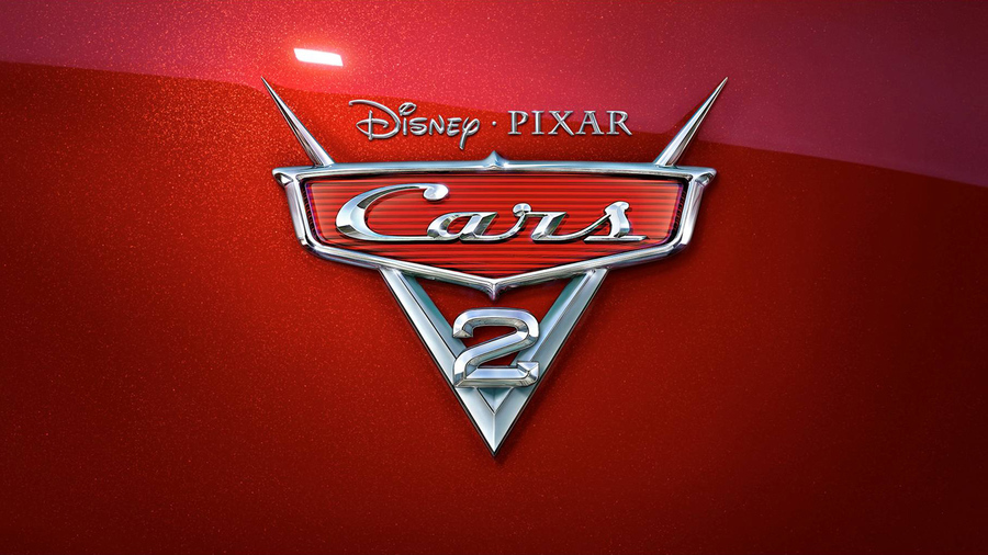 Disney Pixar Cars 2 2011