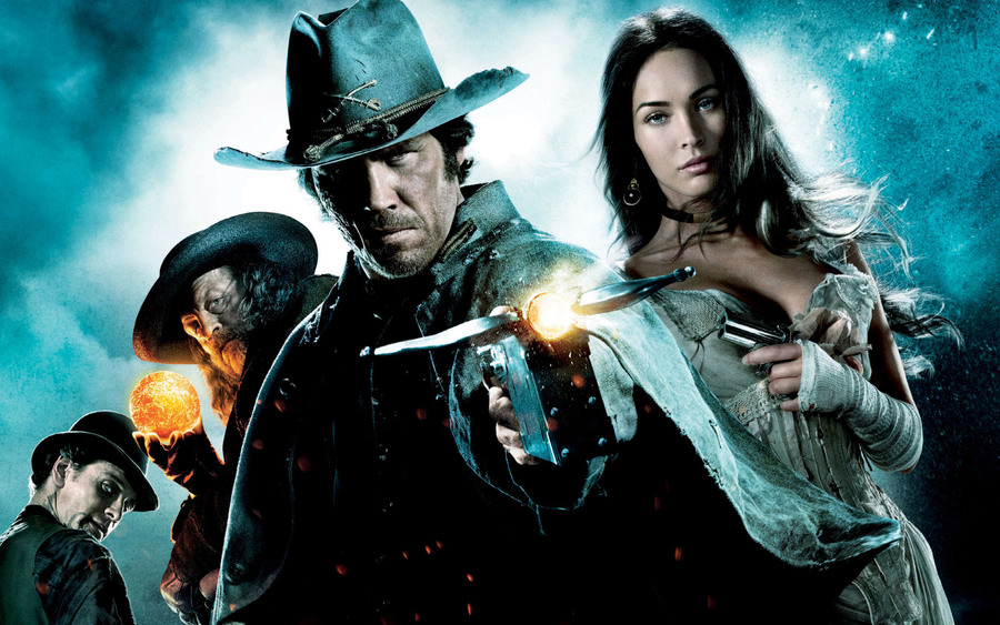 Jonah Hex 2010 Movie