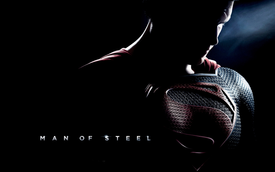 Man Of Steel Movie
