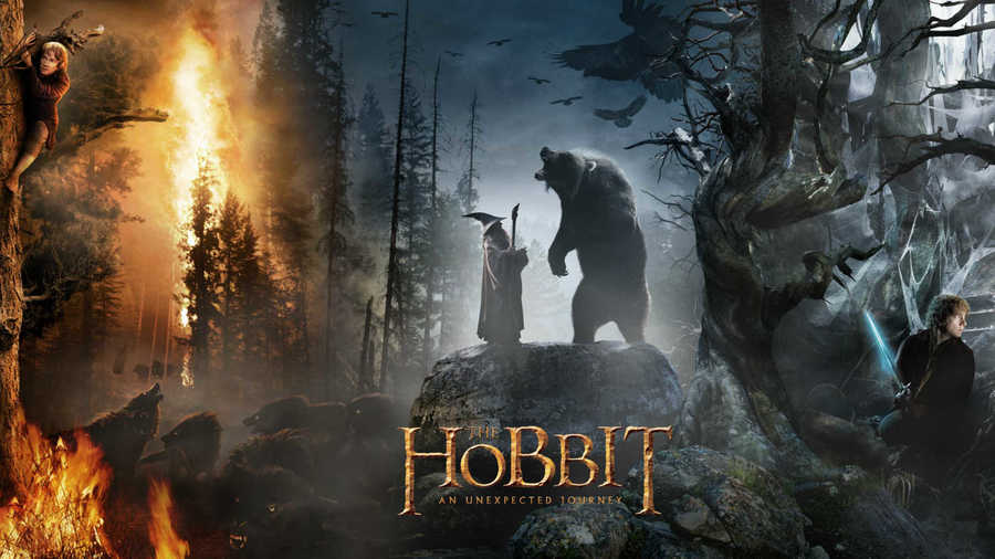 The Hobbit 2012 Movie
