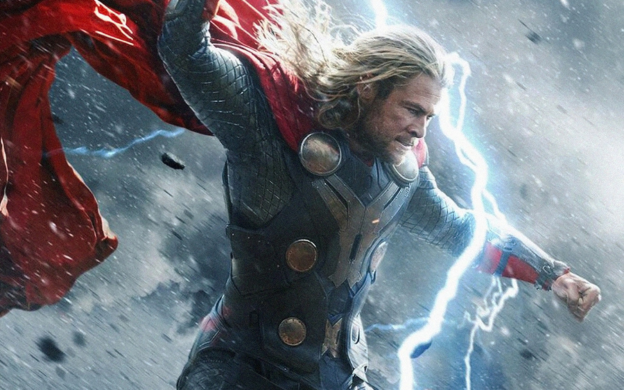 Thor 2 The Dark World Movie