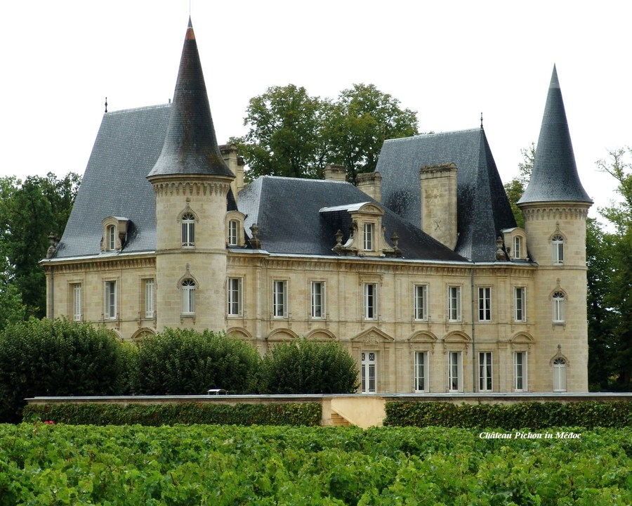 Chateauhon In Medoc