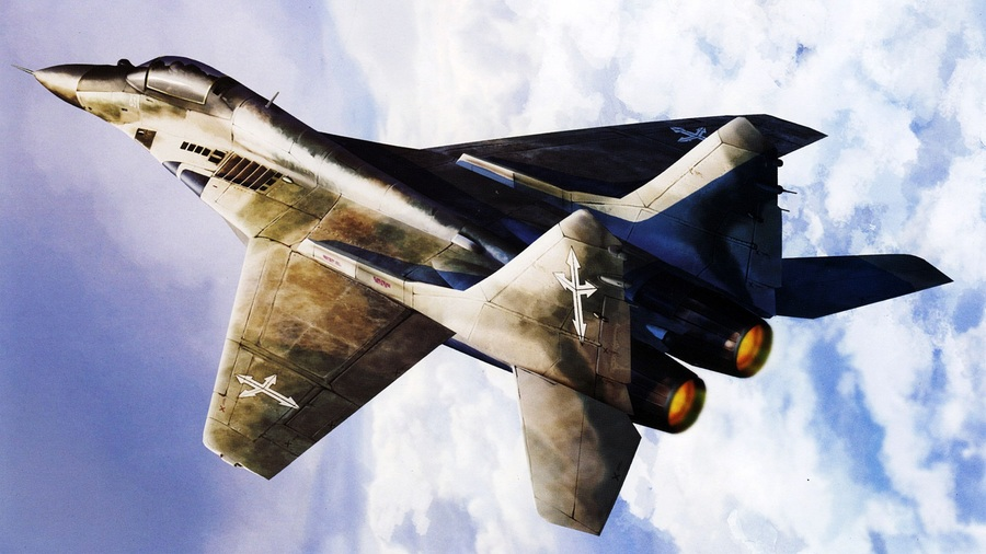 U S Air Force Fighter
