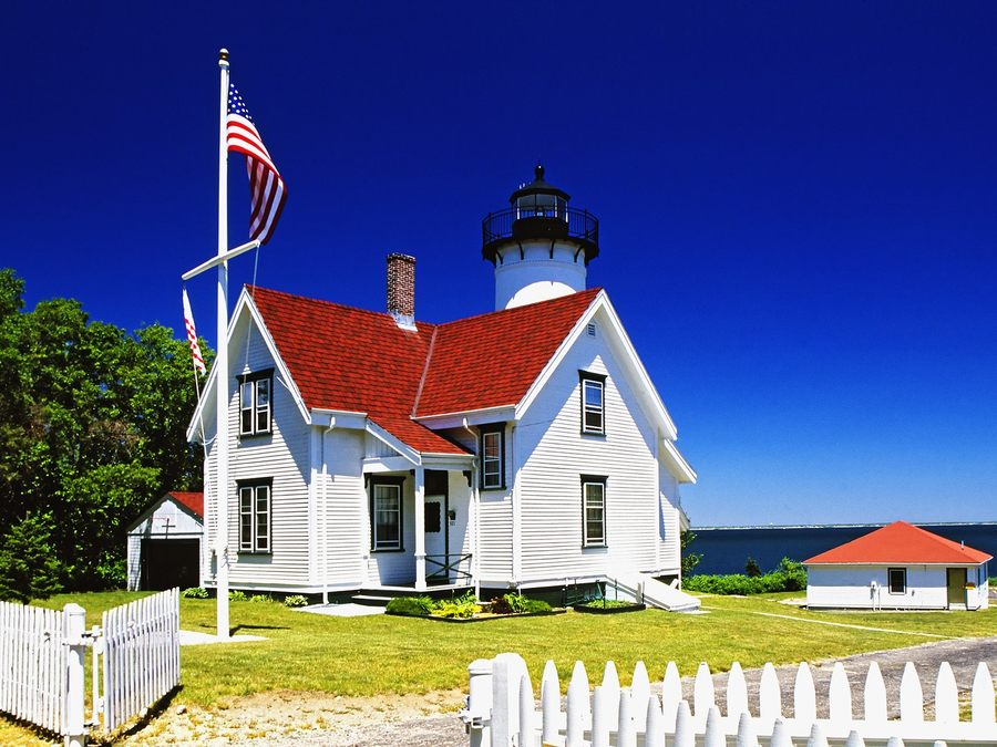 West Chop Lighthouse