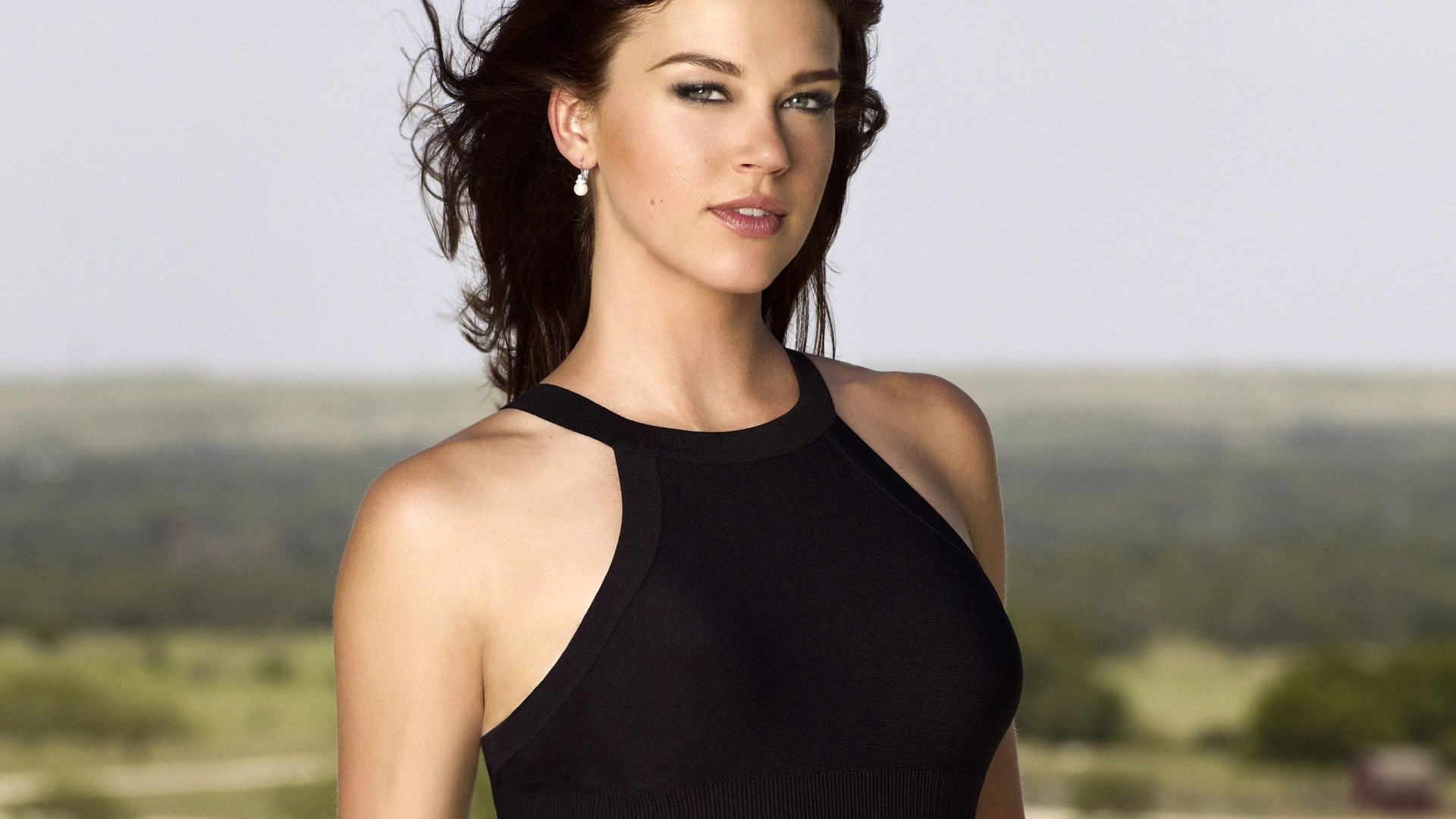 2013 Adrianne Palicki - Wallpaper, High Definition, High ...