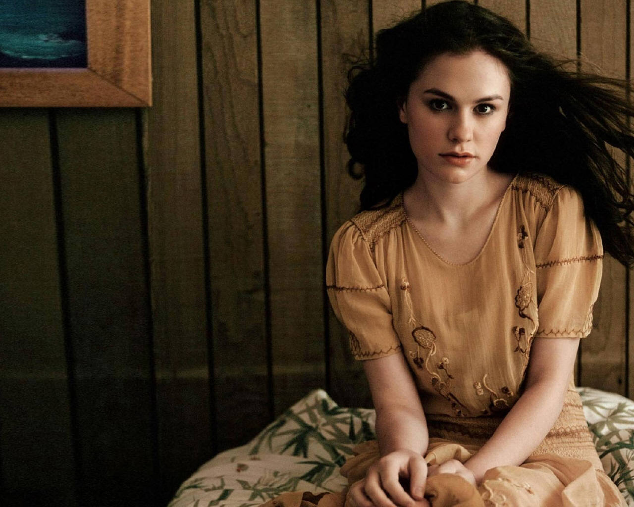 Anna paquin best wallpaper wallpaper high definition for Paquin motors used cars