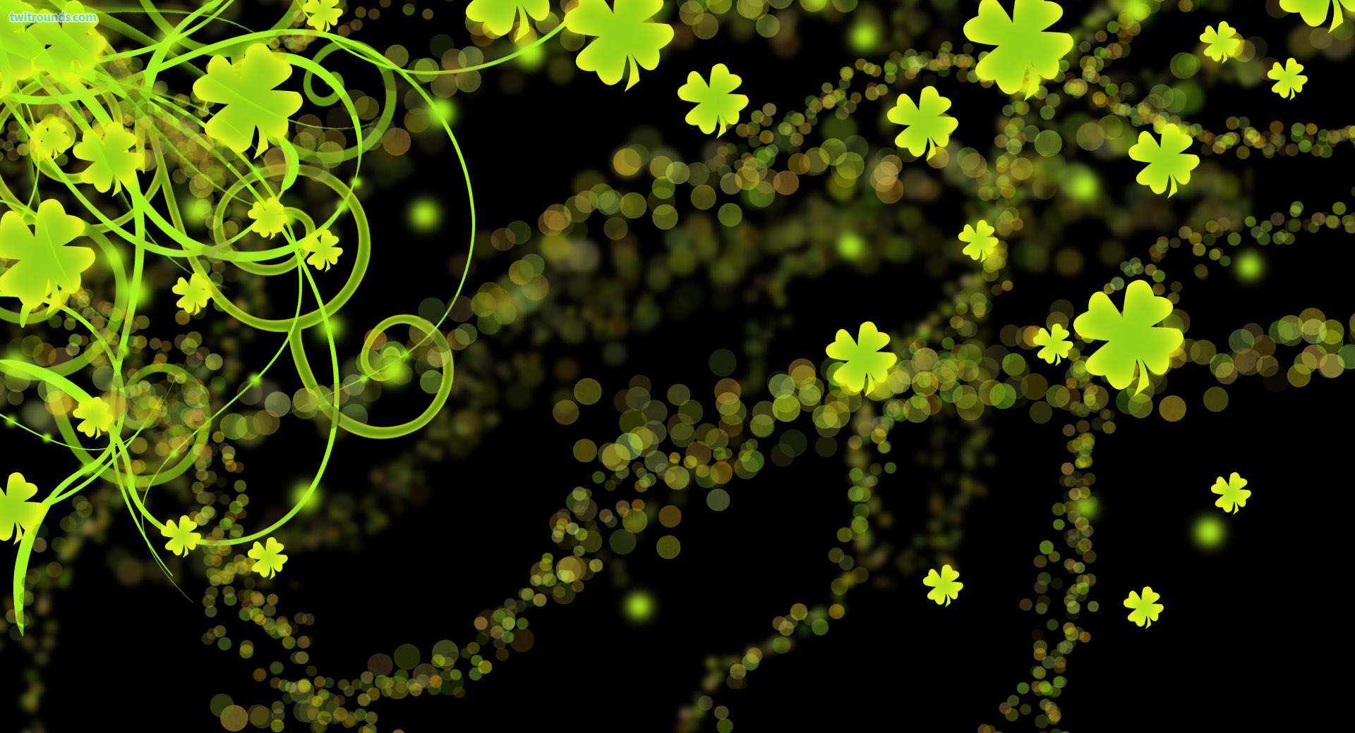 Happy saint patrick 39 s day wallpaper wallpaper high definition high quality widescreen - Saint patricks day wallpaper free ...