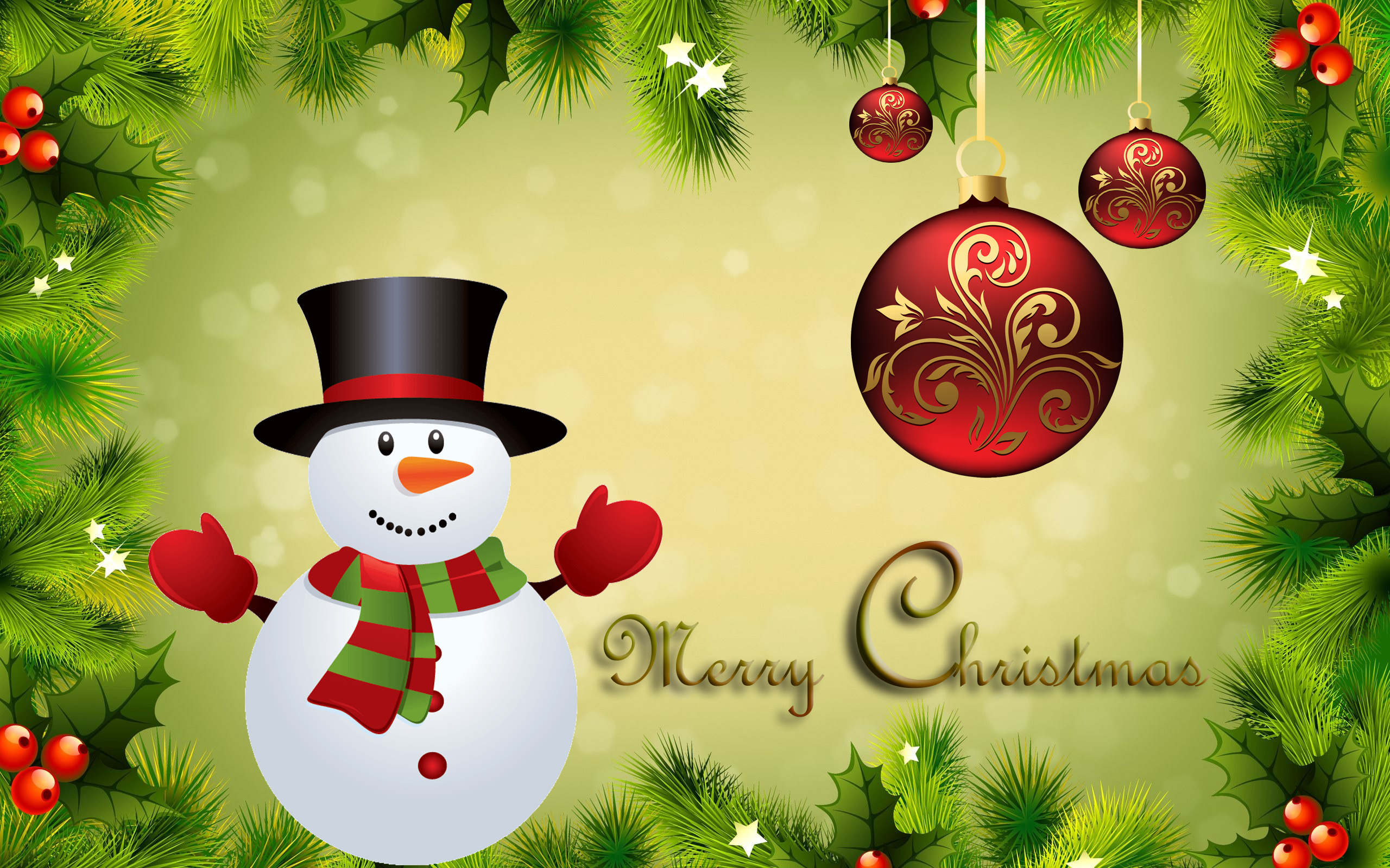 Merry Christmas 2014 Photo - Wallpaper, High Definition, High ...